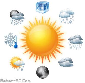 گرمای بی سابقه در خلخال ، پیش بینی چند روزه ی هوای شهرستان